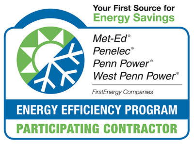 First Energy Efficiency Program